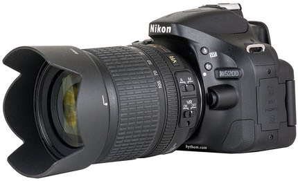Nikon D5200 Software For Mac